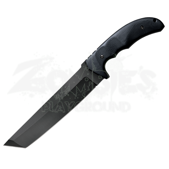 Warcraft Tanto Knife