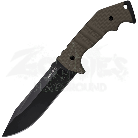 AK-47 Field Knife by Cold Steel