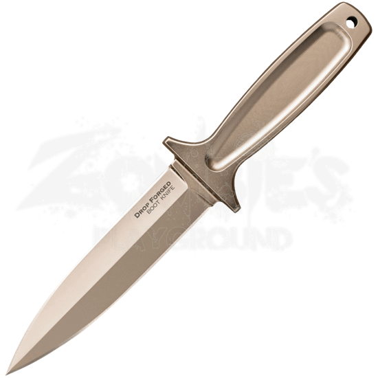 Drop Forged Boot Knife by Cold Steel