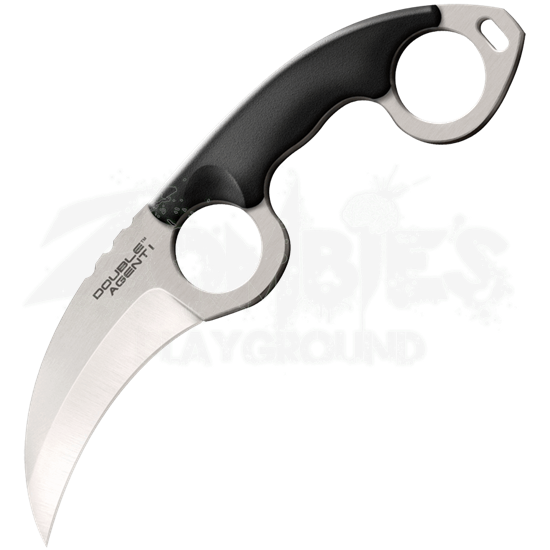 Double Agent I Knife by Cold Steel