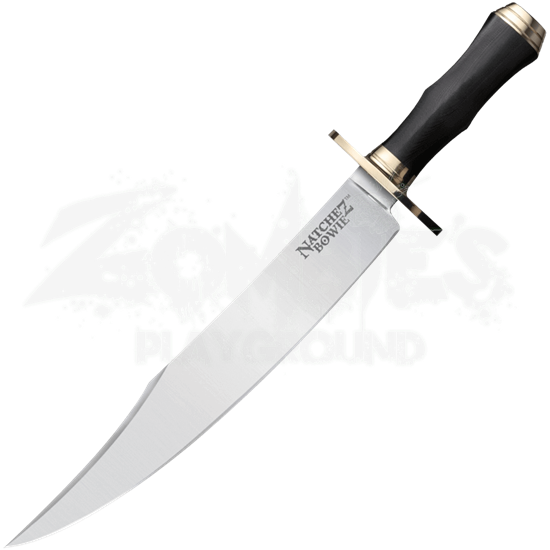 O-1 Natchez Bowie Knife by Cold Steel