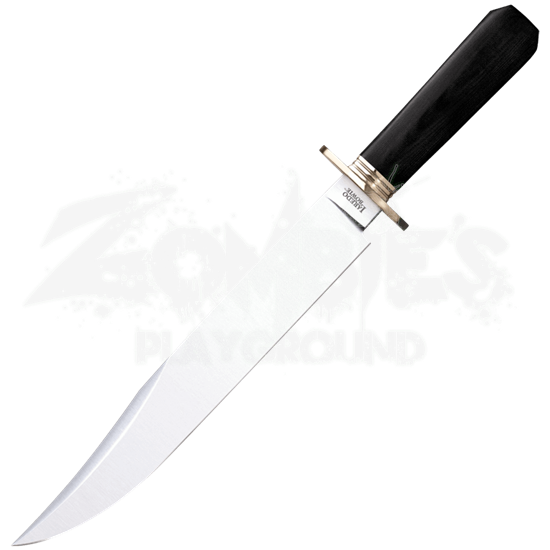 O-1 Laredo Bowie Knife by Cold Steel