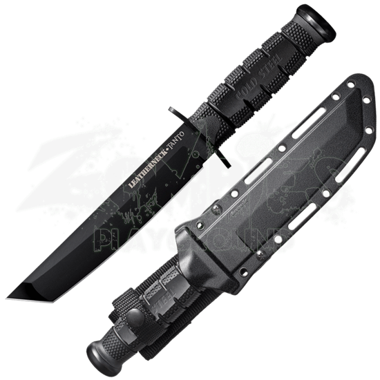 Leatherneck Tanto by Cold Steel