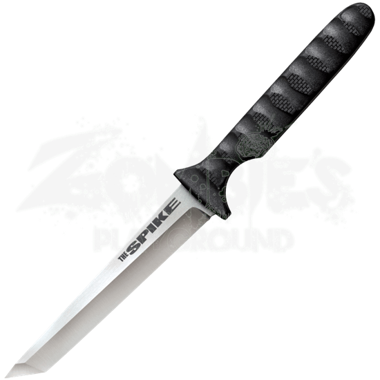 Tanto Spike Neck Knife by Cold Steel