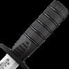 Black Survival Edge Knife
