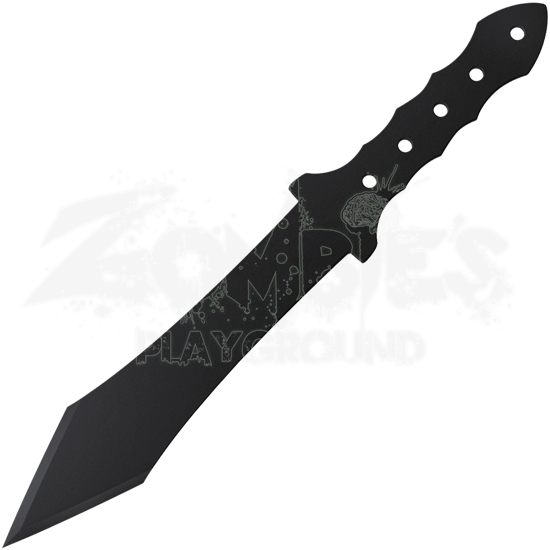 Gladius Thrower by Cold Steel