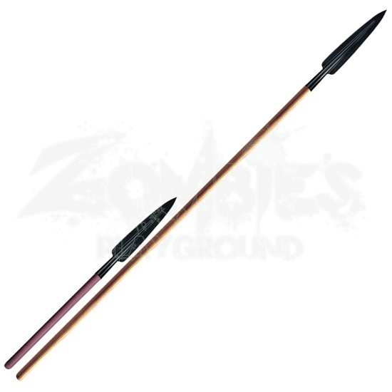 Long-Shafted Assegai by Cold Steel