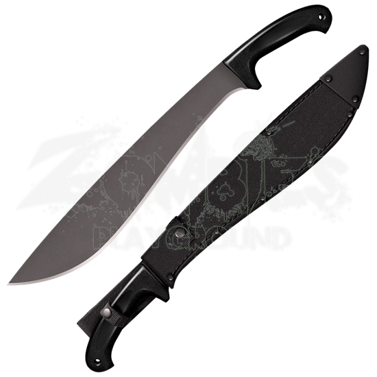 Jungle Machete by Cold Steel