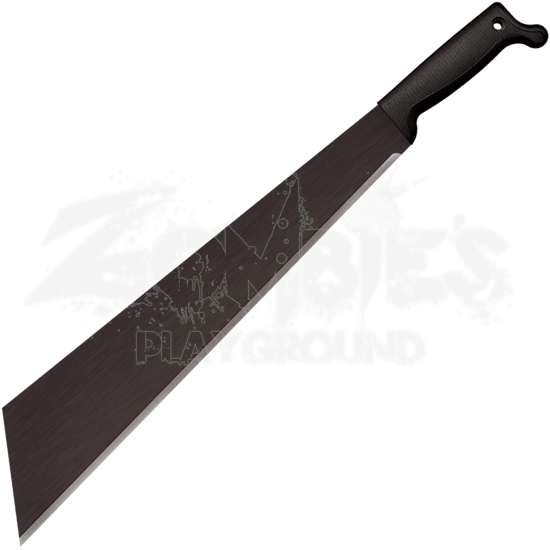 Large Slant Tip Machete by Cold Steel