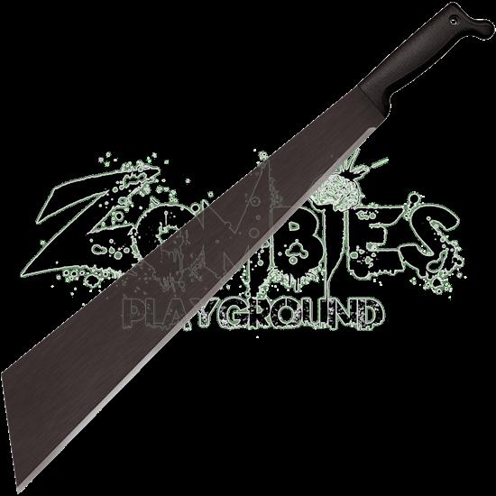XL Slant Tip Machete by Cold Steel