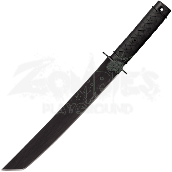 Tactical Tanto Machete by Cold Steel