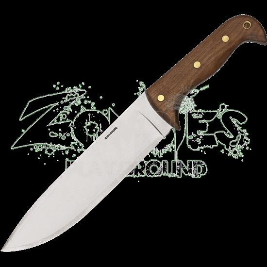 Moonshiner Knife
