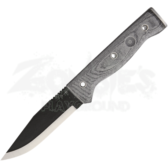 Final Frontier Knife