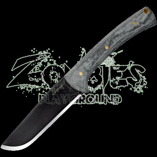 Garuda Knife
