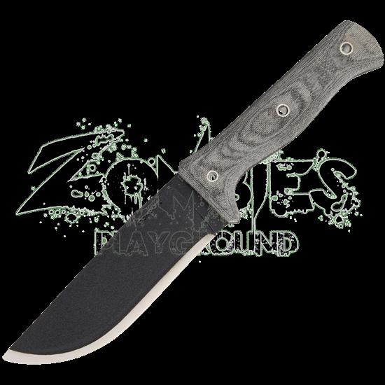 Condor Crotalus Knife