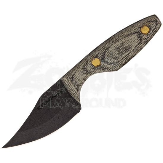 Bombus Neck Knife