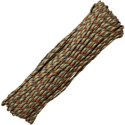 Treestand Parachute Cord