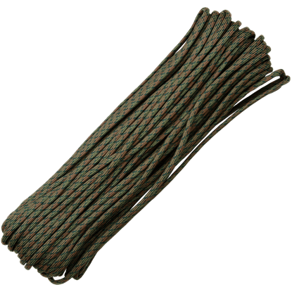 Wetland Parachute Cord