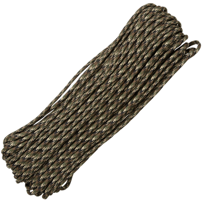 Groundwar Parachute Cord