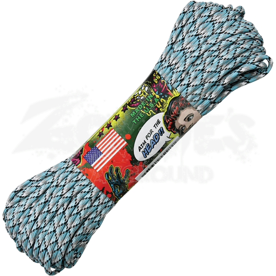 Zombie Antidote Parachute Cord