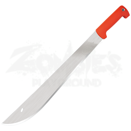 Eco-Survivor El Salvador Machete - 18 Inch