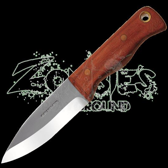 Mini Bushlore Knife