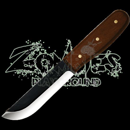 Bushcraft Basic Knife - 4 Inch