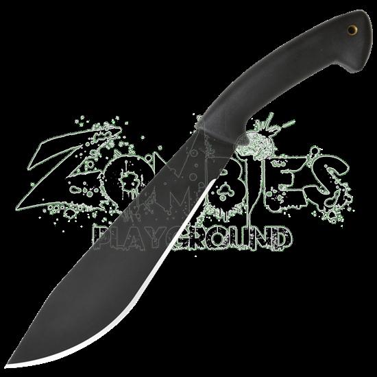 Speed Bowie Knife