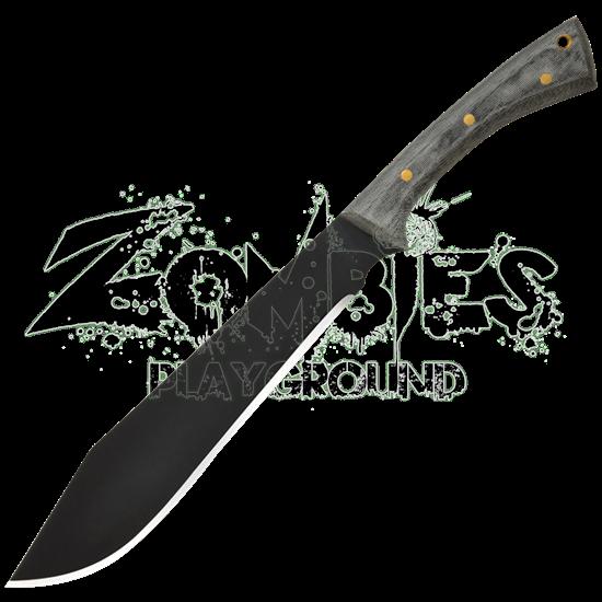 Boomslang Knife