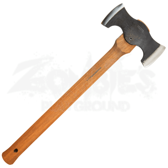 Chopping & Splitting Cruiser Axe