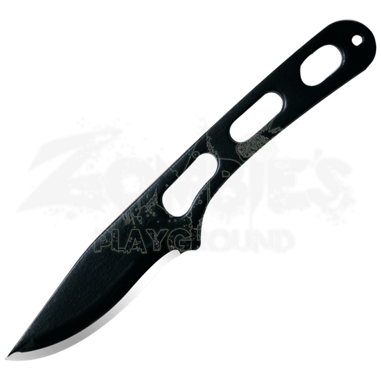 Windfang Neck Knife