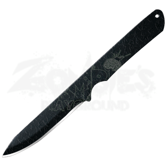 Bushbuddy Neck Knife