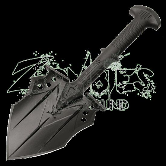 M48 Tactical Shovel