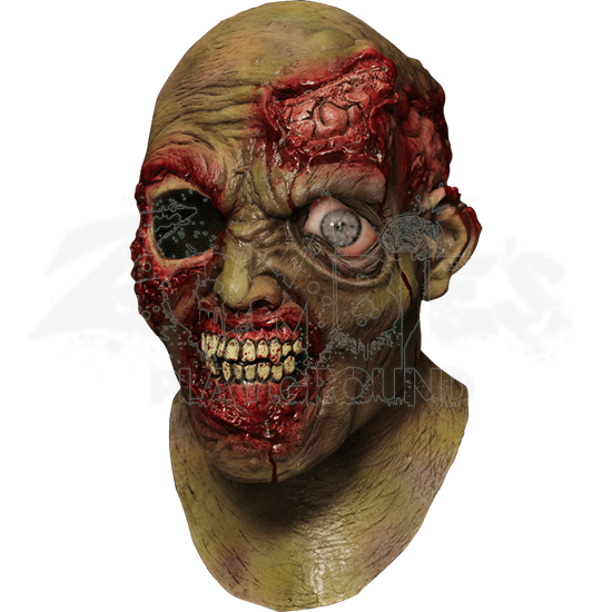 Wandering Eye Zombie Mask