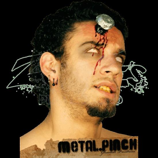 Metal Pinch Prosthetic