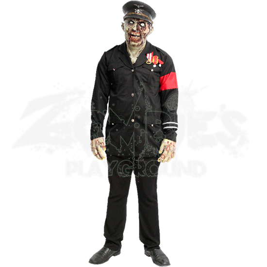 Heer Zombie Costume , HS,25274 by Zombie Gear, Zombie Weapons, Zombie  Apparel, Zombie Costumes, Zombie Decor and Zombie Gifts By Zombies  Playground