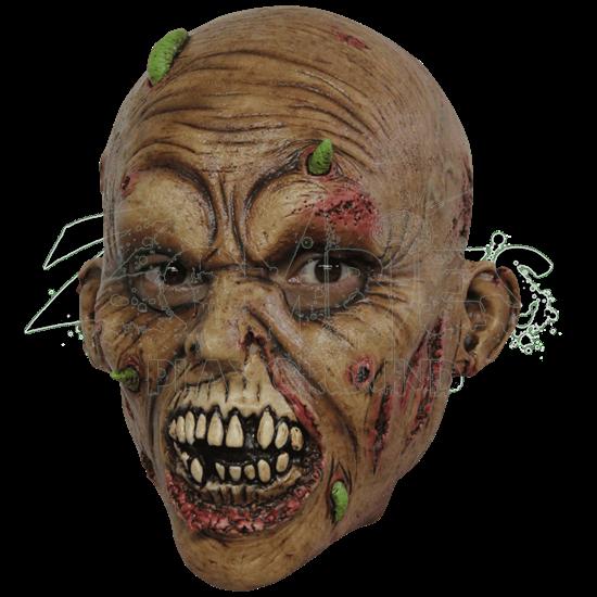 Kids Zombie Mask