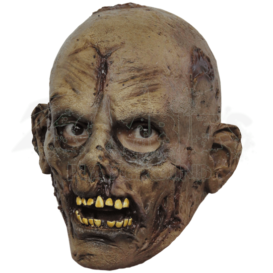 Kids Undead Mask