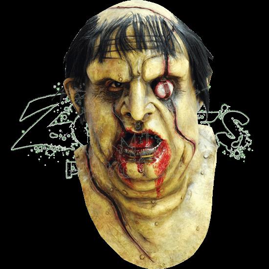 Dead Bishop Mask