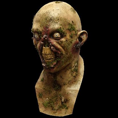 Dug Up Mask
