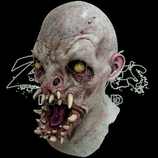 Fangs Mask