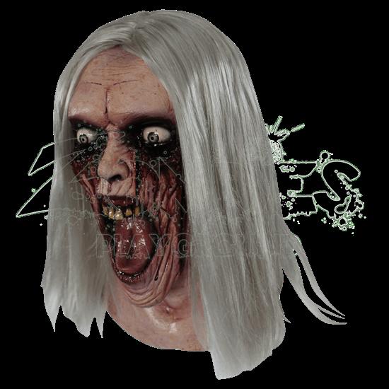 La Llorona Mask