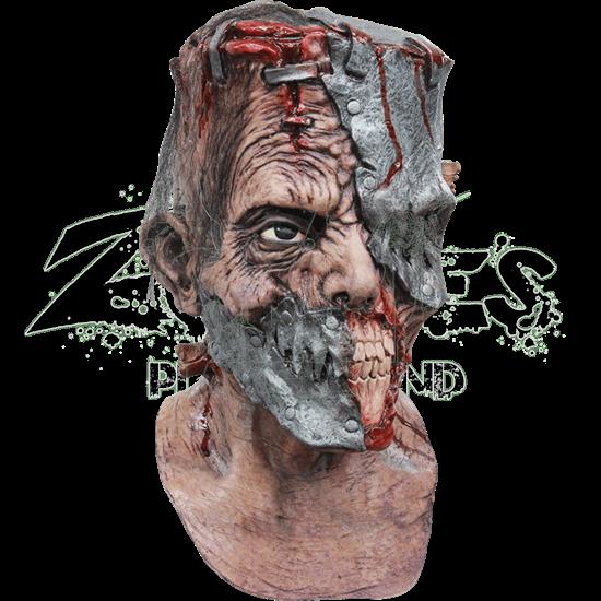 Metalstein Monster Mask