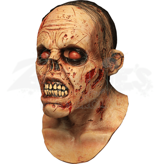 Zombie Lurker Costume Mask