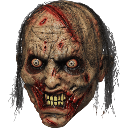Biter Costume Mask