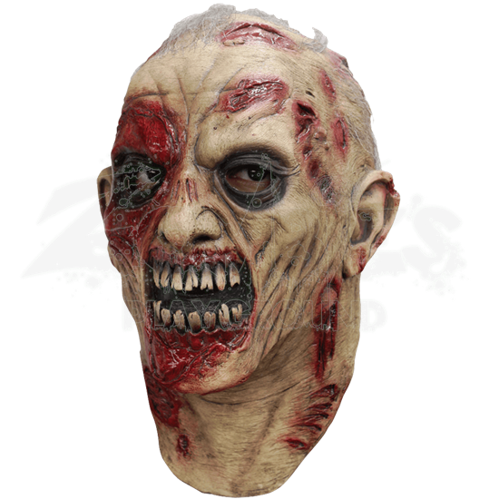 Unearthed Costume Mask