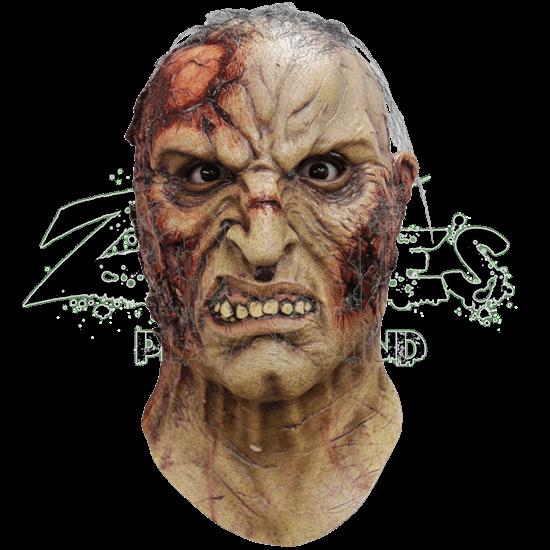 Mortus Costume Mask