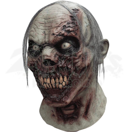 Furious Walker Costume Mask