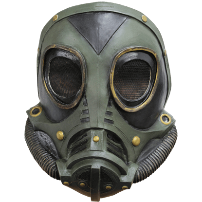 M3A1 Costume Gas Mask