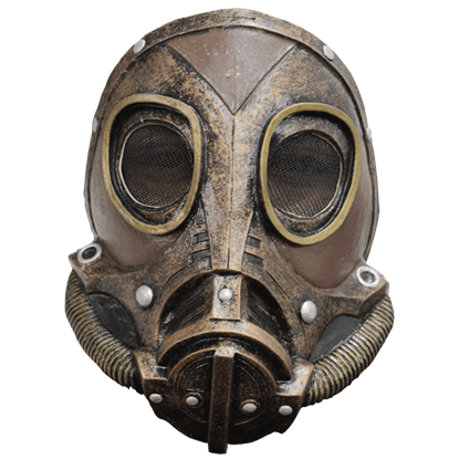 M3A1 Steampunk Costume Gas Mask